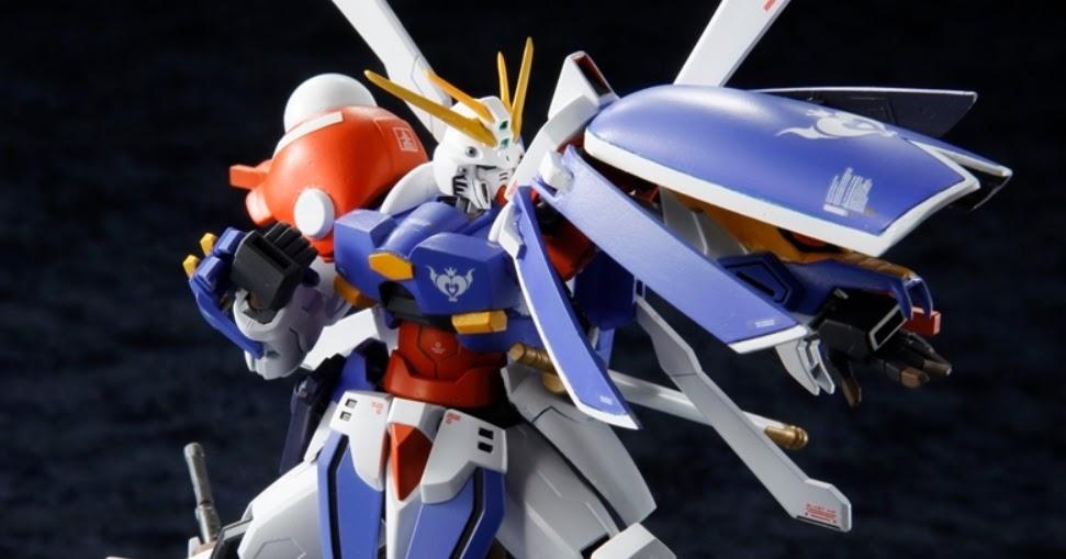 Custom Build Hg 1 144 God Shuffle Gundam Via Dengeki Hobby Gundam Kits Collection News And Reviews