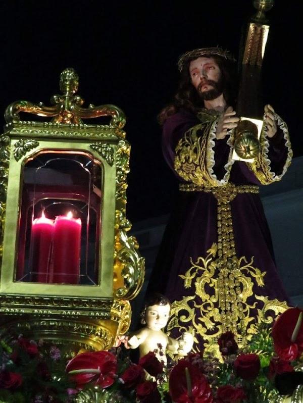 La Hermandad del Nazareno de Priego de Córdoba confirma que la Banda de Música María Santísima de la Esperanza de Córdoba en la Magna