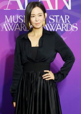 Biodata Shim Yi Young, Agama, Drama Dan Profil Lengkap
