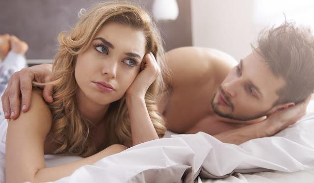 Erros comuns das mulheres na hora do sexo