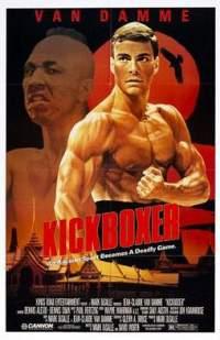 Kickboxer 1989 Hindi English Telugu Tamil Marathi 480p BluRay