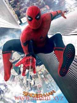 مشاهدة فيلم Spider Man Homecoming 2017 مترجم