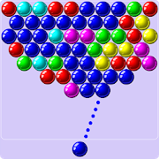 لعبة Bubble Shooter