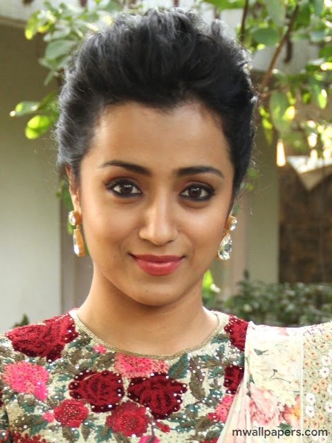 Trisha Krishnan Hot HD Photos, hd wallpaper for android mobile download
