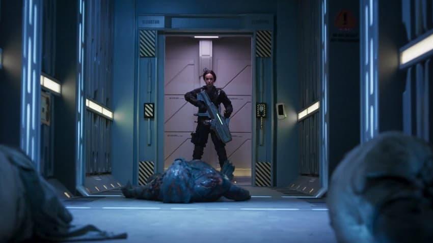 Обзор фильма «Doom: Аннигиляция» - экранизации шутера Doom