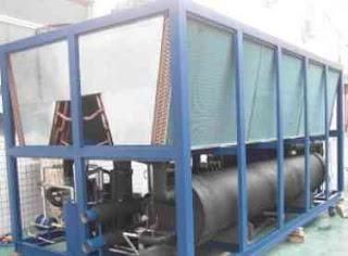 kondensor pendingin udara