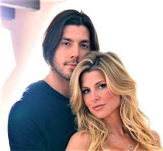 Romance of Kris Letang and Catherine LaFlamme