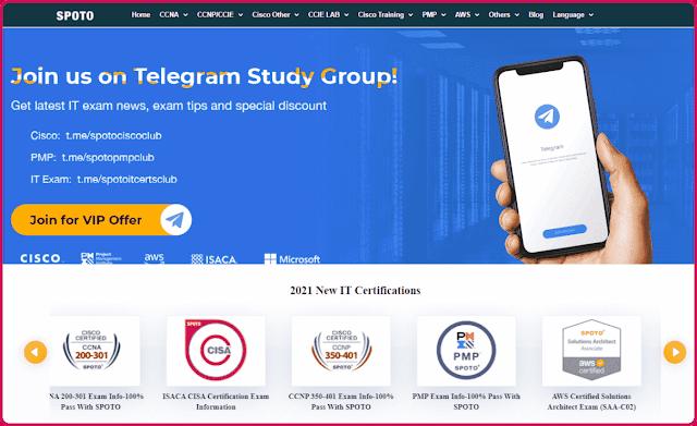 Online School for IT Certification Training