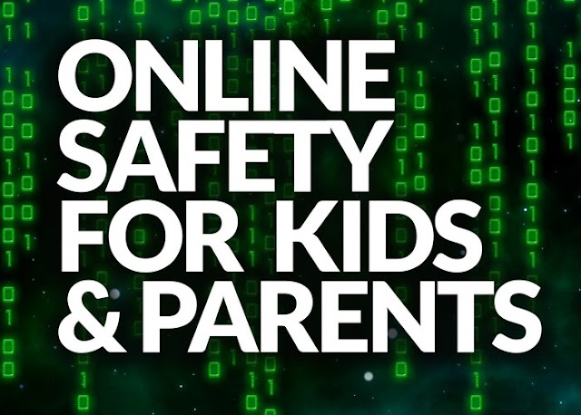 Internet Safety Tips for Everyone.