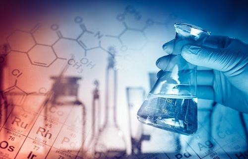 Fundamental of Chemistry Course