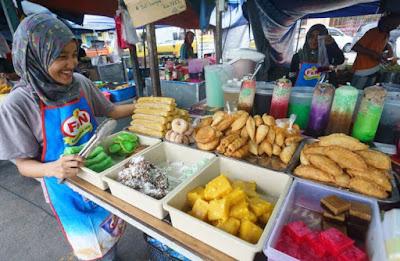 Ide Bisnis Menjanjikan di Bulan Ramadhan Tahun 2021