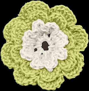 Flores del Clipart de Bebitos.