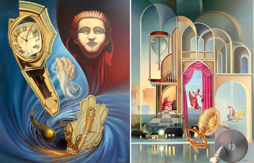 00-Gyuri-Lohmuller-Complex-Surreal-Paintings-that-make-you-Think-www-designstack-co