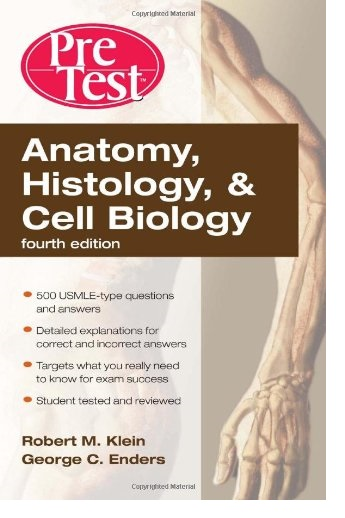 Histology MCQ Collection - Medic4arab com