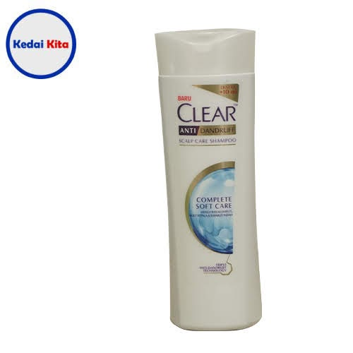 Clear Complate Soft Care 80 ML