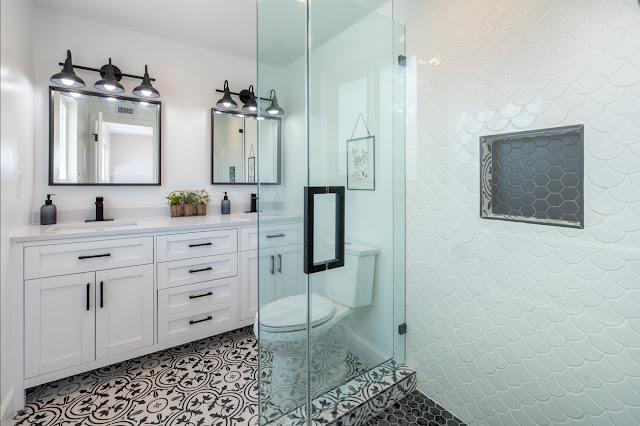 bathroom design ideas for 2020
