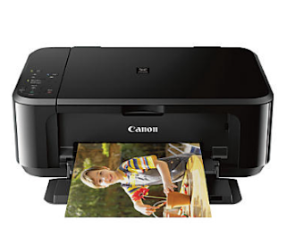 Canon PIXMA MG3122 Printer Setup & Driver Download