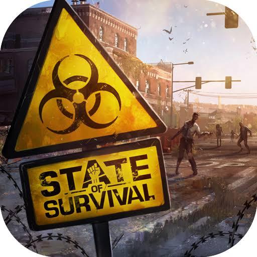State of Survival v1.9.34 Apk Mod [Mod Menu]