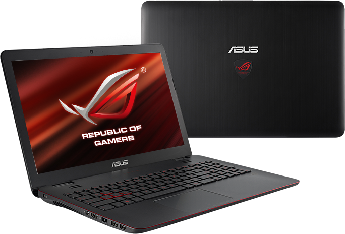 5 Laptop Gaming Terbaik 2020