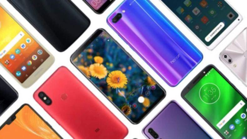 ترشيحات الفئة المتوسطة | كيف تشتري هاتف في الجمعة البيضاء Black Friday 2018 الجزء الثانى