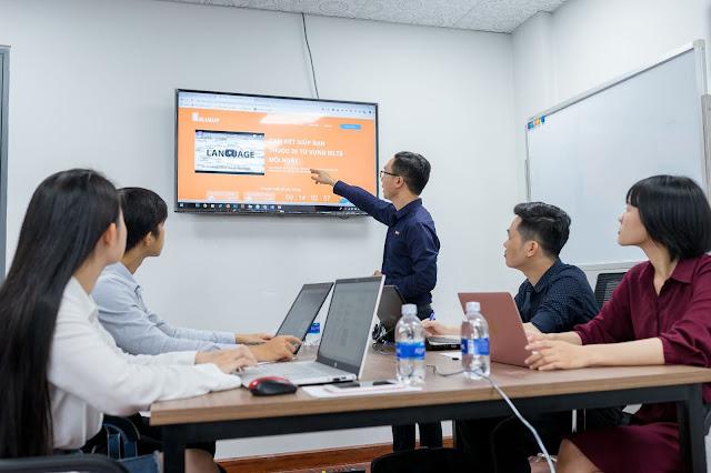 Lớp học bán hàng online tại tp hcm