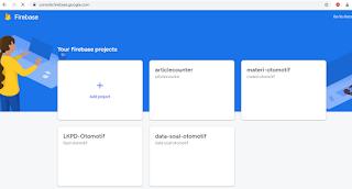 Cara Membuat Widget Page View di Setiap Postingan Blog