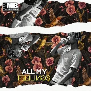 [feature] Mclyne Beats - All My Feelings