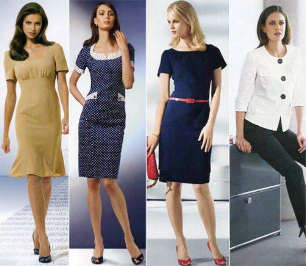855d4691e70 Во многих компаниях существуют свои ограничения на одежду