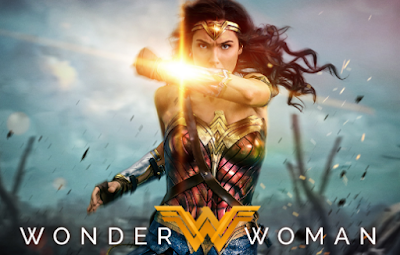 """Daftar Kumpulan Lagu Soundtrack Film Wonder Woman (2017)"""