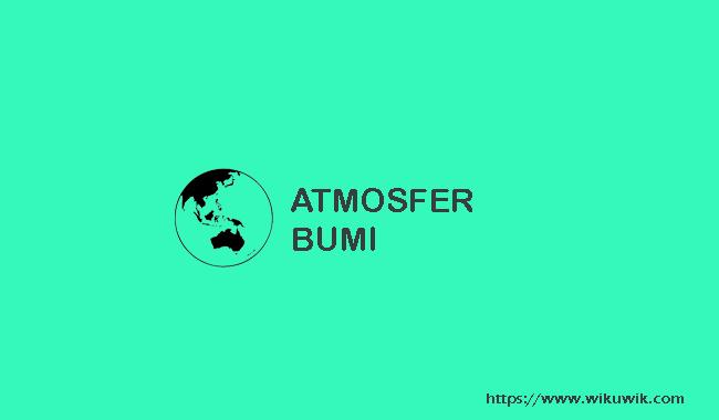 Amosfer Bumi