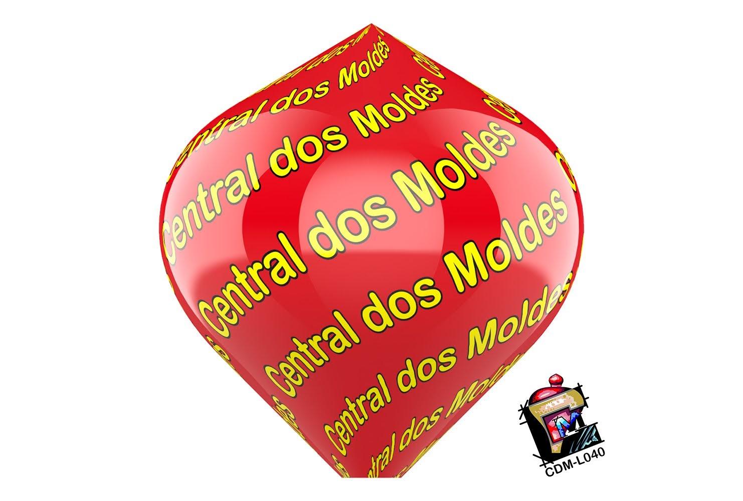Central dos Moldes - CDM-L040-11082021 - Silhueta