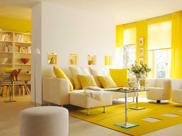 Yaz için Ev Dekorasyonu Önerileri
