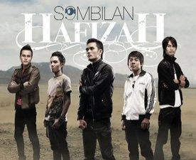 Kunci Gitar Hafizah Sembilan Band Chord dan Lirik Lagu