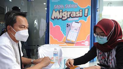 Wapres Dorong Generasi Muda Tingkatkan Literasi Ekonomi dan Keuangan Syariah