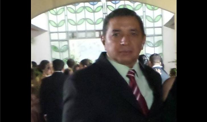 Cap. Eurico Moraes se recupera de covid-19 grave em SL após diagnóstico negativo em Chapadinha