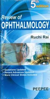 Review of Ophthalmology ruchi rai pdf free download