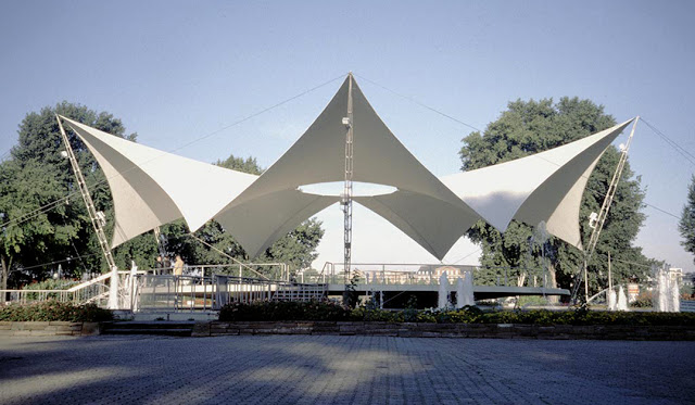 pembuatan membrane canopy jakarta