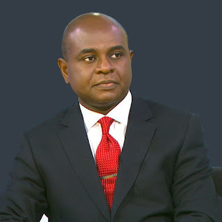 Moghalu Urges Young Nigerians To Effect Good Governance With Social Media Platforms