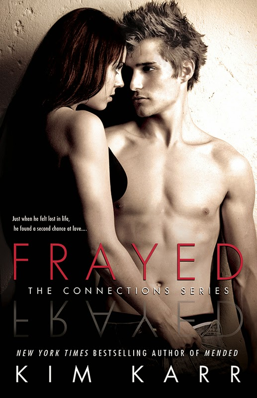 https://www.goodreads.com/book/show/17569778-frayed