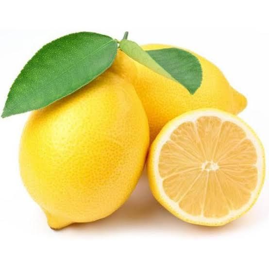 3 Manfaat Konsumsi Buah Lemon Untuk Kesehatan Tubuh