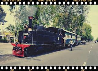 ucapa selamat hari kereta api nasional - kanalmu