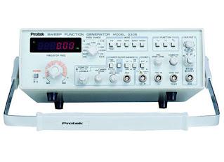 Darmatek Jual Protek G-305 10MHz Function Generator