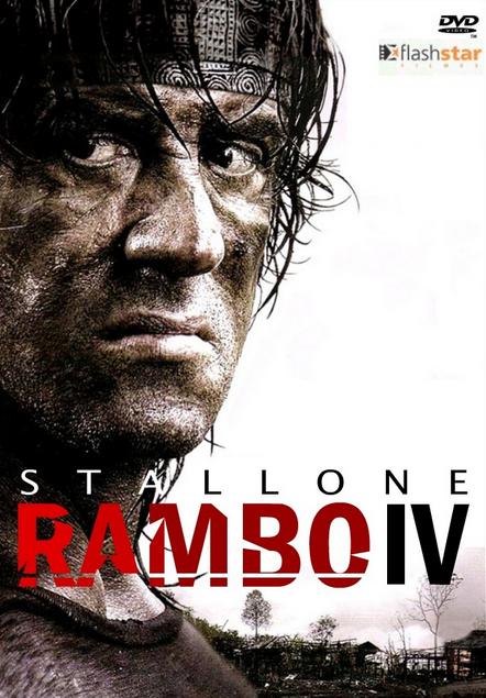 Rambo 4 Dublado