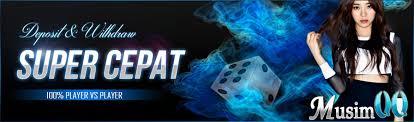 Situs Poker Dan Penyedia Dominoqq Yang Banyak Sekali Bonusnya.