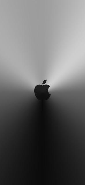 light color black love Iphone wallpaper