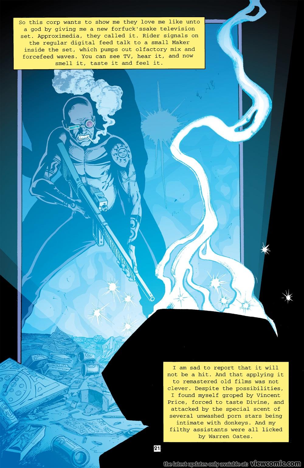 Transmetropolitan 026 (1999) | Viewcomic reading comics
