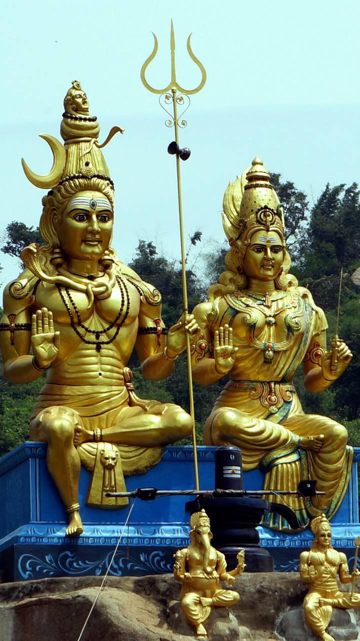 lord-shiva-with-paarwati-wallpaper