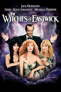 May Food 'n Flix pick: The Witches of Eastwick