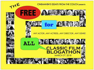 Free For All Blogathon