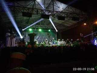Semarak Haul Abuya Sayyid Muhammad bin Alawi Al maliky di Bumi Aceh Indonesia